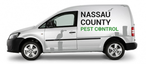 nassau county pest control van and awards